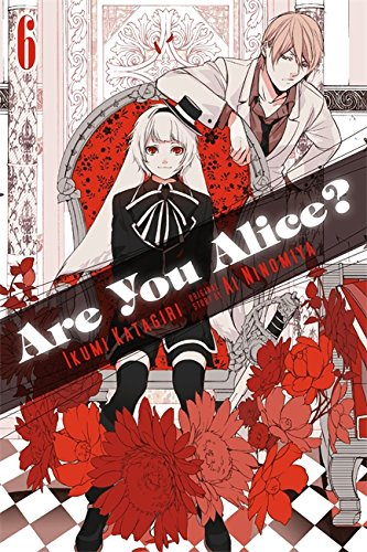 Are You Alice?, Vol. 6