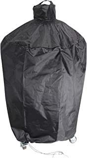 Dracarys Big Green Egg Cover Large Big Green Egg Accessories,Ceramic Grill Full Cover for Large Big Green Egg Kamado Joe Classic,Waterproof Grill Cover Long Enough to Cover Wheel (M-29 inch)