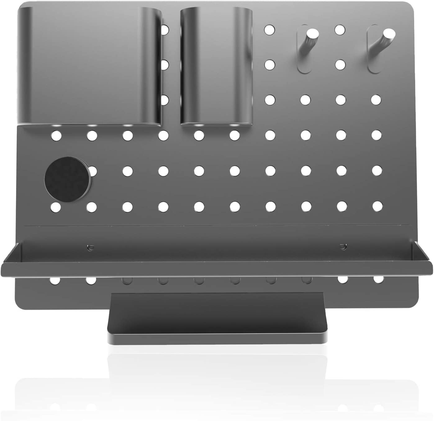 McGuffey Limited Special Price Pegboard Desk Organizer With Brand Cheap Sale Venue Adjustable Accessories Hol