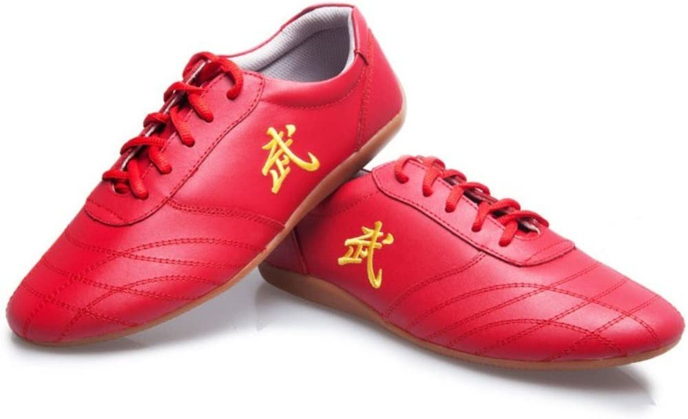 Leather Tai Chi Shoes New Orleans Mall Martial Kung Arts fu Gifts