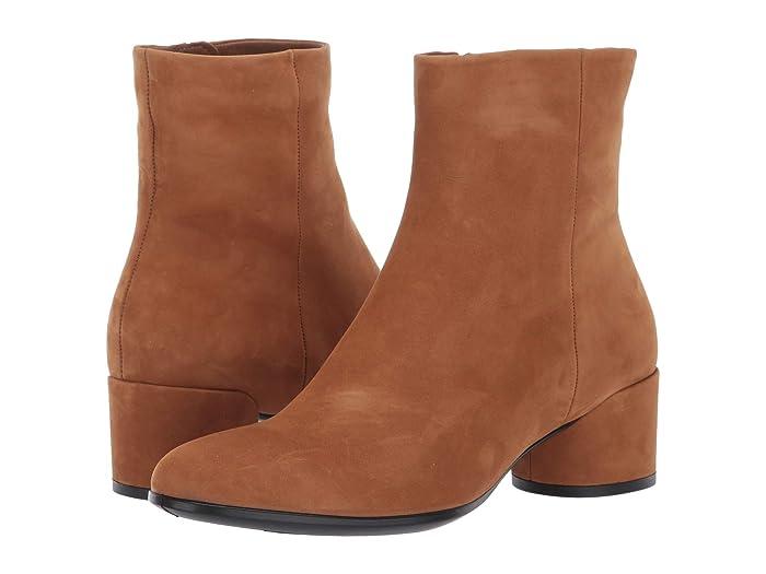 Vintage Boots- Buy Winter Retro Boots ECCO Shape 35 Mod Ankle Boot Bast Womens Boots $179.95 AT vintagedancer.com
