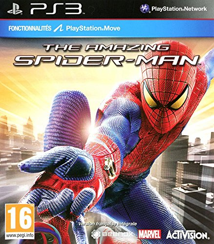 Third Party - The amazing Spider Man Occasion [ PS3 ] - 5030917107825