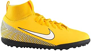 Nike Unisex Kid's Jr Superfly 6 Club NJR Tf Football Shoes