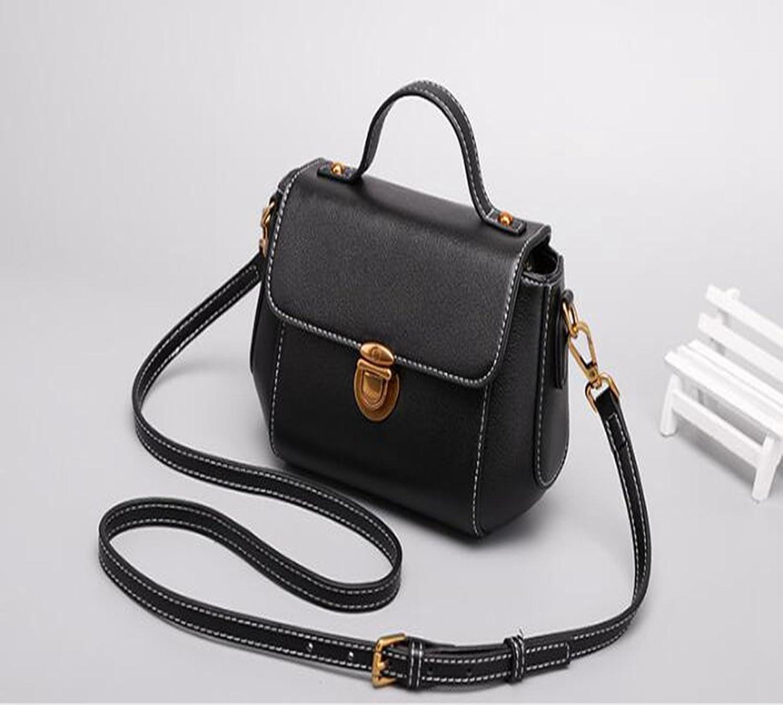 LXopr@,Genuine Leather,Backpack,Handbag,Backpack,Ms,5.9  3.9  5.5(inch