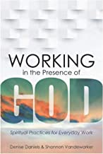 spiritual presence