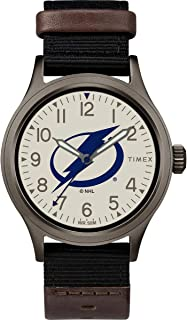 Timex NHL Tribute Collection Clutch Watch