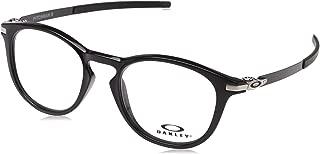 0OX8105 - 810506 Eyeglasses POLISHED BLACK 50mm