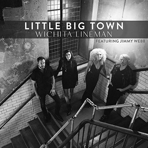 Little Big Town feat. Jimmy Webb