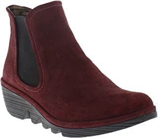 FLY London Phil Wine Boot