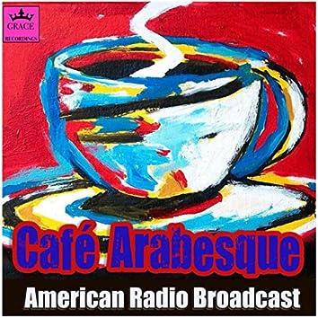 Café Arabesque (Live)