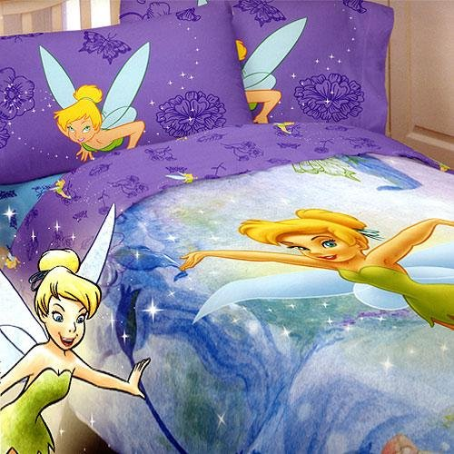 Disney Tinkerbell Magic Comforter