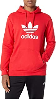 adidas Originals Men's Trefoil Warm-up Hoodie