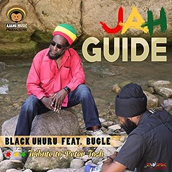 Jah Guide (feat. Bugle) - Single