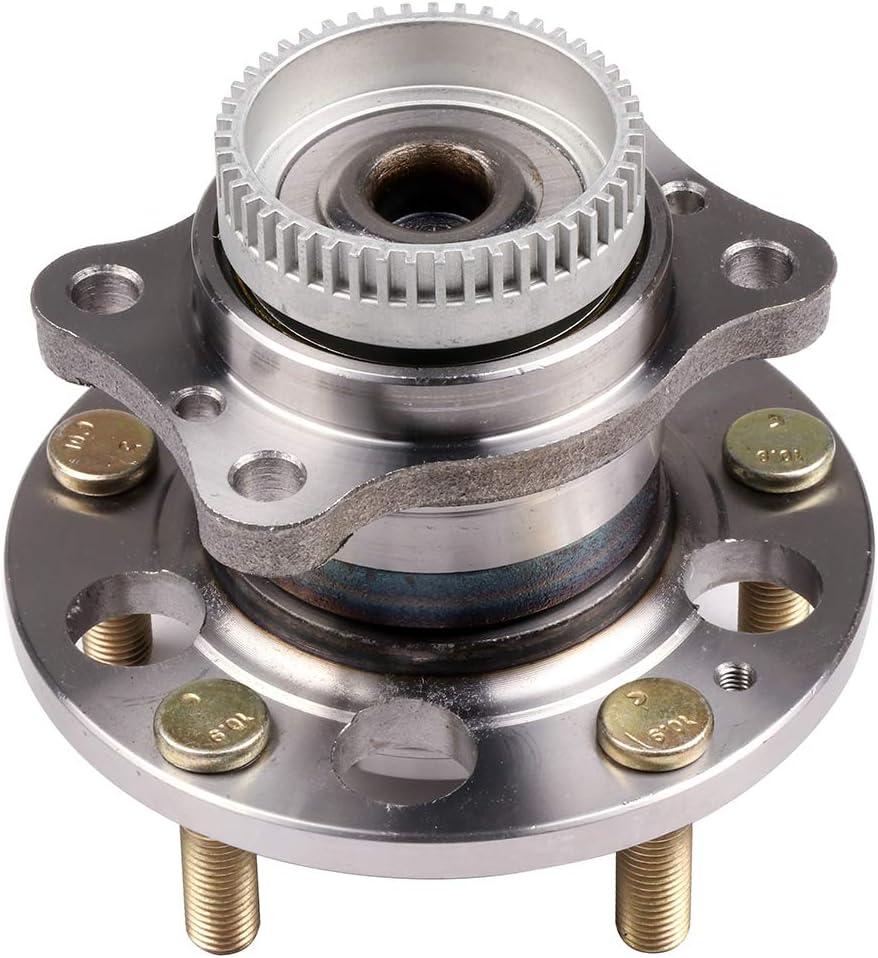 LUJUNTEC overseas Wheel Hub Assembly fit Cash special price Hyun Hyundai 13-16 11-16 Elantra