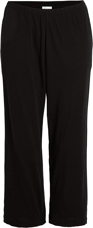 Skin Womens Carlyn Crop Pants