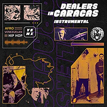 Dealers In Caracas (Instrumental)