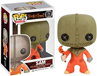 La Dran Movies: Sam Trick Or Treat Vinyl Figure Collection Model Toys SAM 57