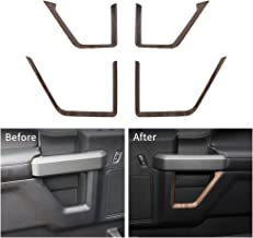 KF71019 fits 2009 to 2014 2//4WD Made in America Daystar secure your items and create usable space on your dash Ford F150 Upper Dash panel