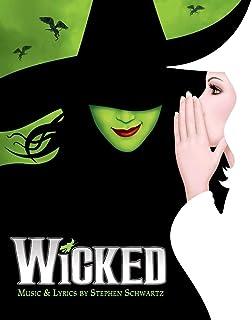 Wicked Original Cast Recording [2 LP]