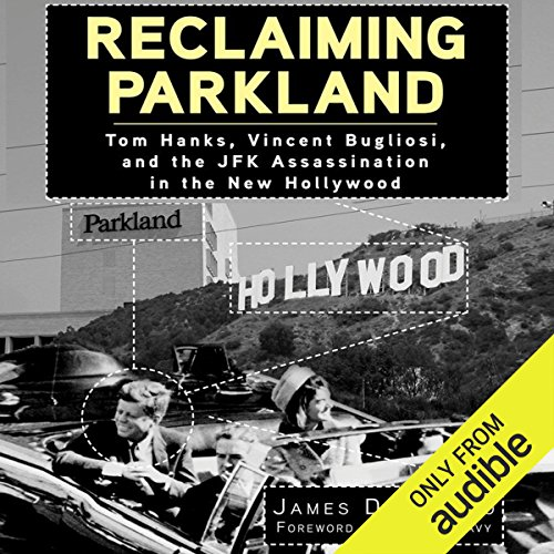 Reclaiming Parkland audiobook cover art