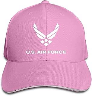 Air Force Symbol Trucker Sandwich Cap
