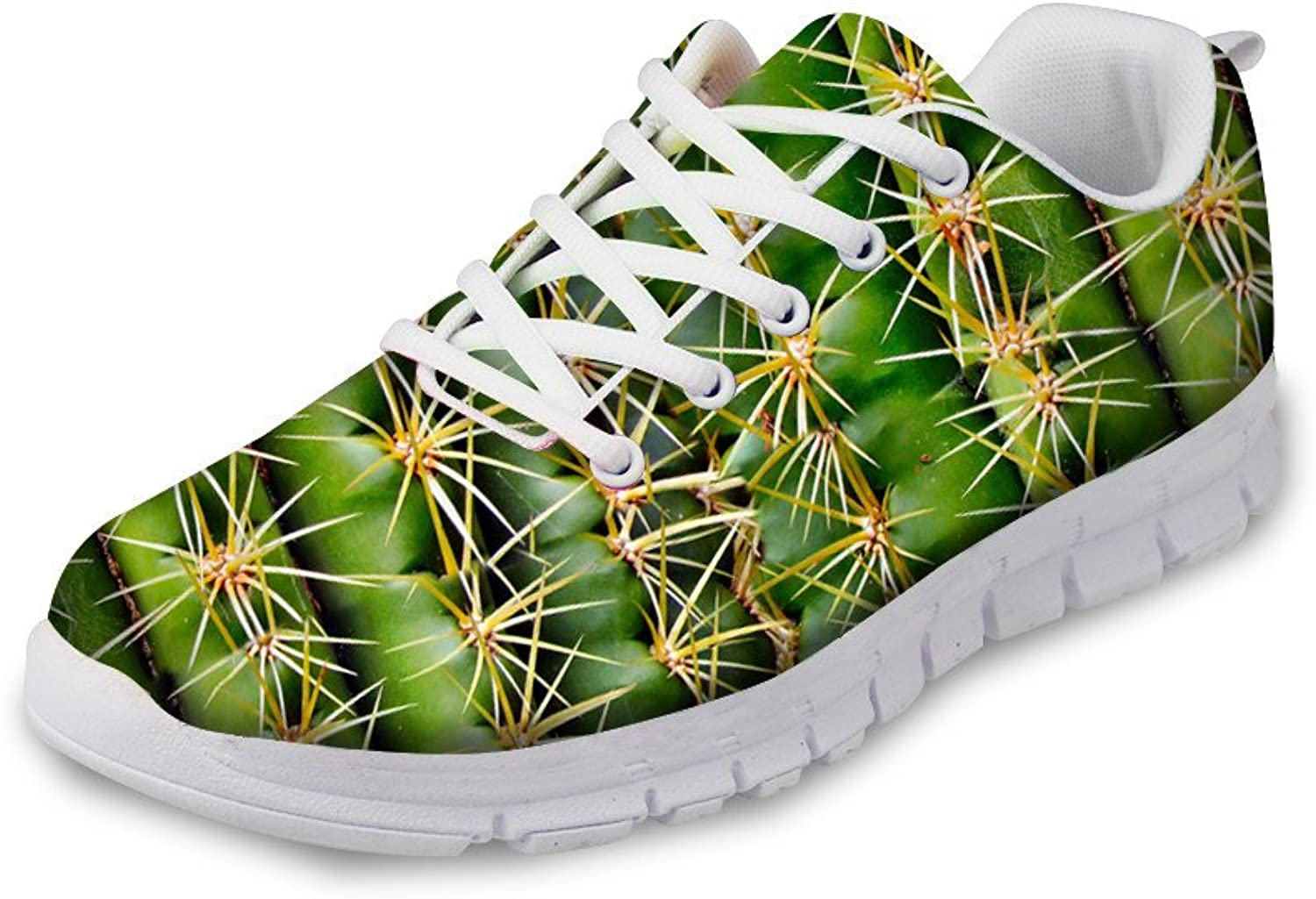Frestree Lightweight Mesh Flat Flat Casual shoes Trainers Sneakers