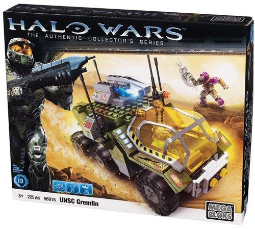 Mega Bloks 96818 - Halo Wars UNSC Gremlin