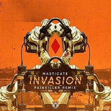 Invasion (Painkiller Remix)
