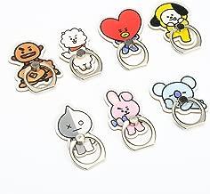 Bosunshine Cartoon Keychain Key Ring Hot Gift for Fans (Holder)