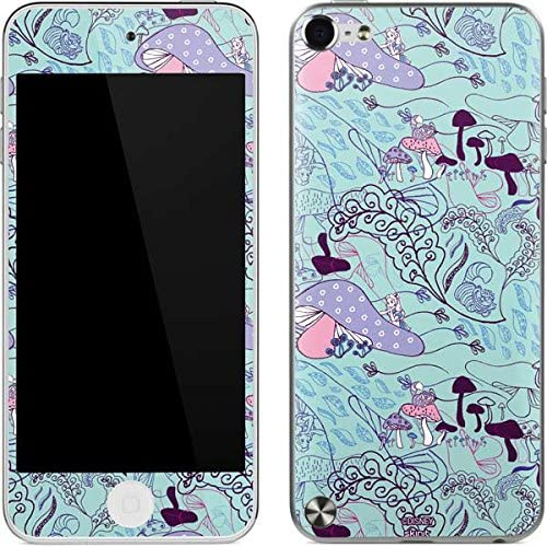 Skinit Decal MP3 Player Skin Compatible Now free shipping iPod Ranking TOP18 Touch 5th with Gen
