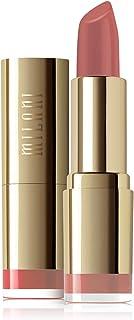 Milani Color Statement Lipstick - Dulce Caramelo (0.14 Ounce) Cruelty-Free Nourishing Lipstick in Vibrant Shades