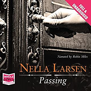 Passing cover art
