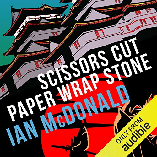 Scissors Cut Paper Wrap Stone Titelbild