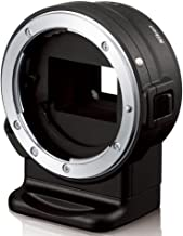 Mejor Adaptador De Montura Ft1 Nikon