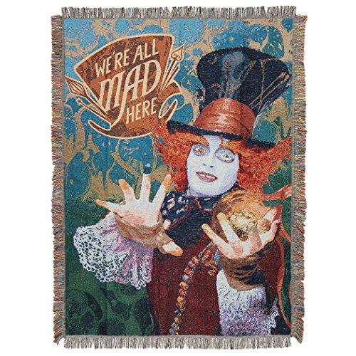 Alice Nel Paese Delle Meraviglie The Mad Hatter Taglie 8 Plus