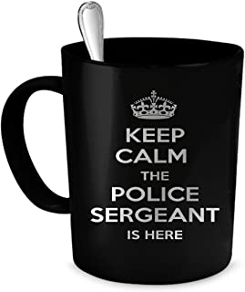 Best police sergeant gifts Reviews