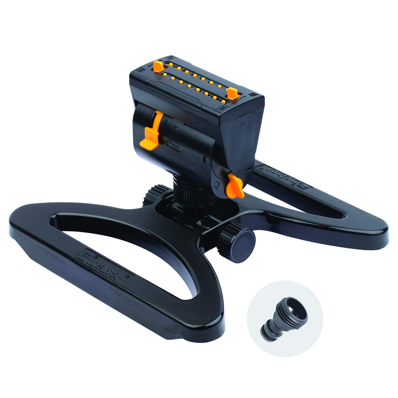 Melnor 65003 AMZ Oscillating Sprinkler QuickConnect