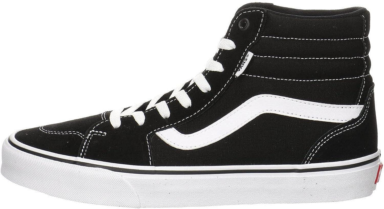 永遠の定番モデル Vans Men's Hi-top Sneaker 新品■送料無料■ Trainers