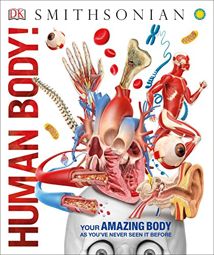 Human Body! (Knowledge Encyclopedia…