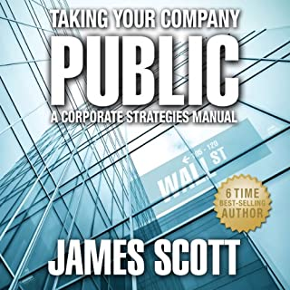 Taking Your Company Public cover art