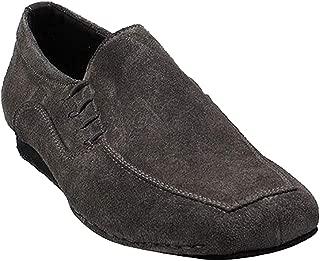 Men's Ballroom Salsa Tango Latin Dance Shoes Leather SERO102BBXEB Comfortable - Very Fine (Bundle of 5)