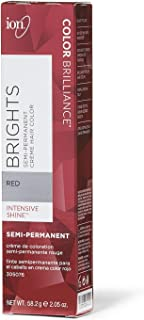 Best color brilliance semi permanent hair color Reviews