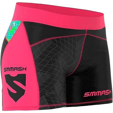 Smmash Crossfit Damen Leggings KURZ IRONEA