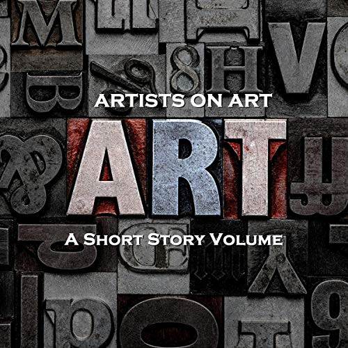 Artists on Art - A Short Story Volume cover art