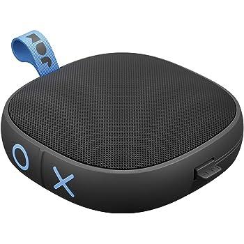 JAM Hang Tight, Shower Bluetooth Speaker 12 Hour Playtime Blue