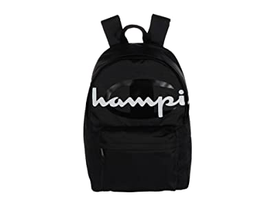 Champion LIFE District Backpack (Black) Backpack Bags