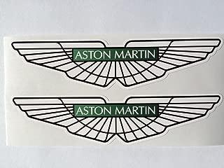 Best aston martin sticker Reviews
