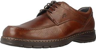 Fluchos | Zapato de Hombre | CRONO 9142 Salvate Libano Zapato Confort | Zapato de Piel | Cierre con Cordones | Piso Person...