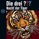 Die drei Fragezeichen – Nacht der Tiger – Folge 159