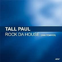 Best tall paul rock da house remix Reviews